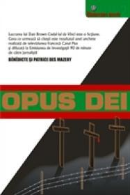 Opus Dei - Benedicte Patrice Des Mazery