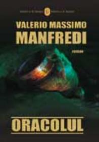 Oracolul - Valerio Massimo Manfredi