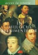 Pachet Acces La Istorie 5 - Calvin - Luther - Reforma - Paul Stewart, Chriss Riddell