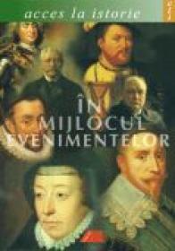 Pachet Acces La Istorie 7 - Henric - Paul Stewart, Chriss Riddell