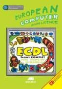 Pachet Ecdl - Bernard Eder, Willibald Kodym, Franz Lechner
