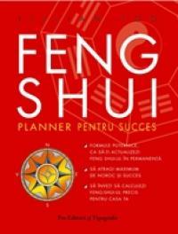 Planner Feng Shui pentru succes - Lillian Too