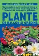 Plante De Balcon si Gradina - Maria Teresa Della Beffa