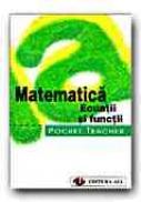Pocket Teacher. Matematica. Ecuatii si Functii - SCHNEIDER Siegfried, Trad. ZBAGANU Gheorgita