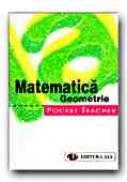 Pocket Theacher.matematica. Geometrie.  - MOHRY Benno, Trad. ZBAGANU Gheorghita