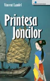 Printesa Joncilor - Vincent Landel