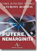 Putere Nemarginita - Anthony Robbins