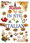 Retete in stil italian - N/a