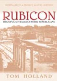Rubicon - Tom Holland
