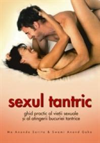 Sex tantric - Ma Ananda Sarita Si Swami Anand Geho
