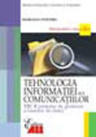 Tehnologia Informatiei si A Comunicatiilor -tic 4 - Mariana Panţiru