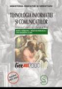 Tehnologia Informatiei si Comunicatiilor. Manual Pentru Clasa A Ix-a - MARSANU Radu, BOLOGA Razvan, LUPU Ana Ramona