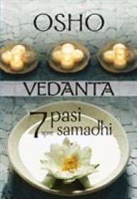Vedanta - 7 pasi spre samadhi - Osho
