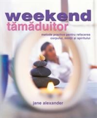 Weekend Tamaduitor - Jane Alexander