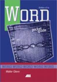 Word Pocket Guide - Walter Glenn