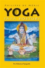 Yoga fara posturi - Philippe De Meric
