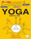 Yoga pentru toti - Philippe De Meric