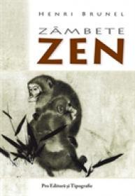 Zambete Zen - Henri Brunel