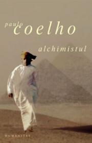 Alchimistul - Coelho Paulo