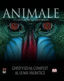 Animale - Dorling Kindersley