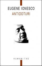 Antidoturi - Ionesco  Eugene