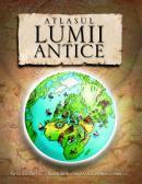 Atlasul lumii antice - Simon Adams