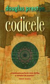Codicele - Douglas Preston