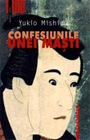 Confesiunile unei masti - Mishima Yukio