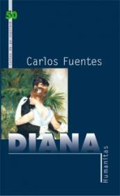 Diana sau zeita solitara a vinatorii - Fuentes Carlos