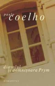 Diavolul si domnisoara Prym - Coelho Paulo