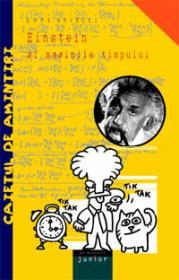 Einstein si masinile timpului - Novelli Luca