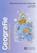 Geografie. Manual pentru cl a VII-a - Negut Silviu; Apostol Gabriela