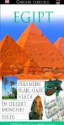 Ghid turistic - Egipt - Dorling Kindersley