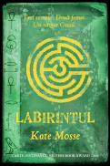 Labirintul - Kate Mosse