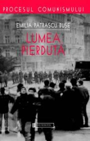 Lumea pierduta - Buse Emilia Patrascu