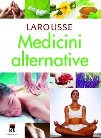 Medicini alternative - Stephane Korsia-Meffre