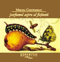 Parfumul aspru al fictiunii (audiobook) - Cartarescu Mircea