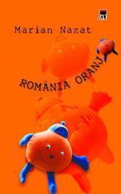 Romania oranj - Marian Nazat