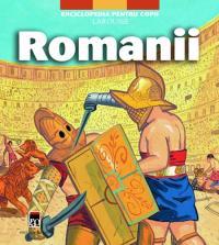 Romanii - Larousse
