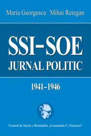 SSI - SOE Jurnal politic - Mihai Retegan