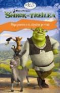Shrek Al Treilea: Rege Pentru O Zi, Capcaun Pe Viata - Judy Katschke
