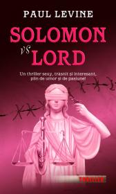 Solomon vs Lord - Paul Levine