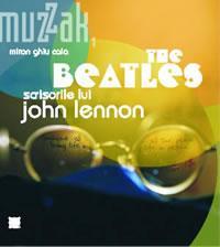 The Beatles - Ghiu-Caia Miron
