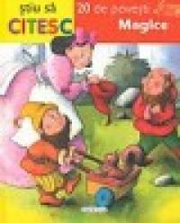 20 de povesti magice - ***