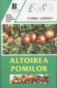 Altoirea pomilor - Floarea Lupescu