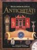 Antichitati (enciclopedie ilustrata) - Paul Atterbury, Lars Tharp