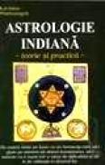 Astrologie indiana - Teorie si practica - Liciana Marinangeli
