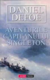 Aventurile Capitanului Singleton - Daniel Defoe