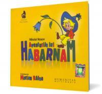 Aventurile lui Habarnam - Audiobook - Nikolai Nosov