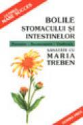 Bolile stomacului si intestinelor - Maria Treben